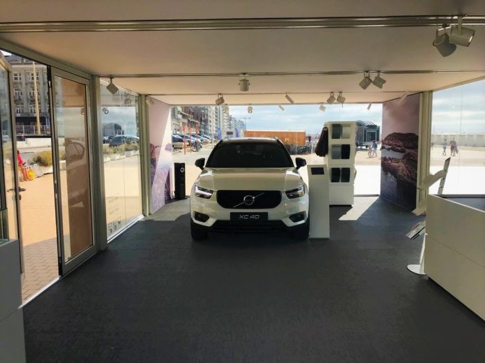 Concessionaria Volvo