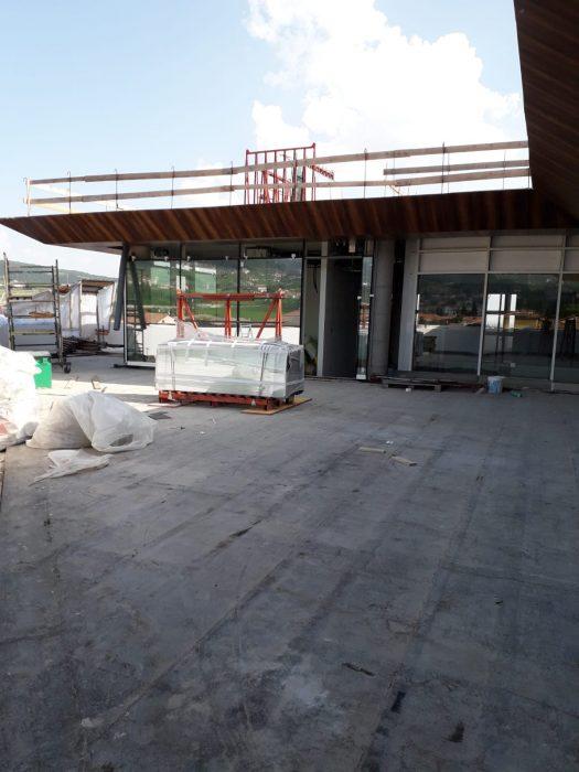 Verona hospital